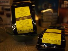 Coffee Beans, Oriole Coffee Roasters, Jiak Chuan Road