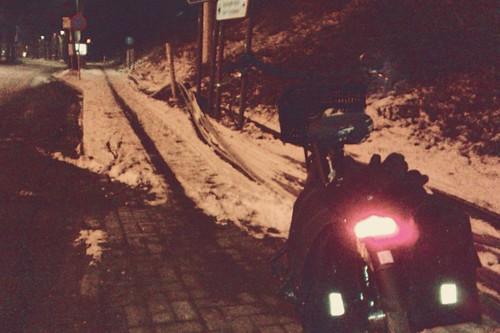 Motorstraat