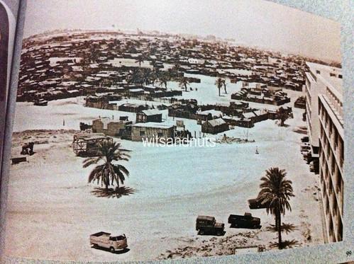 Old Abu Dhabi #UAE40