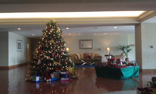 Christmas at 525 Seaside Way by redwagonteam