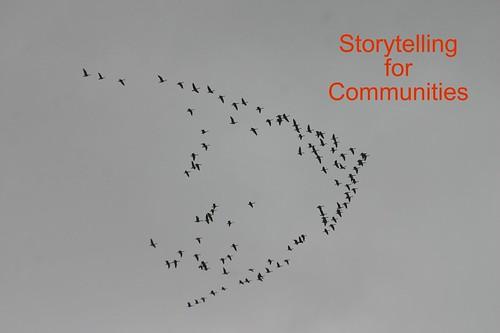 Storytelling for Communities