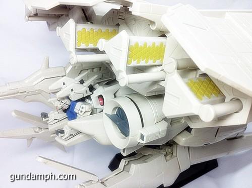 MSIA Dendrobium RX-78GP03 Gundam Figure Rare 2001 (60)