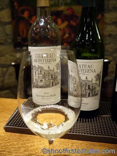 Chateau Montelana Winery