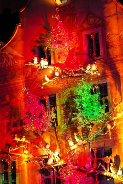 Noël d'oiseaux I / Birdy Christmas I