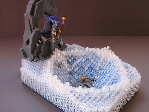 Hidden Treasure - jovian - Enchanted Waters
