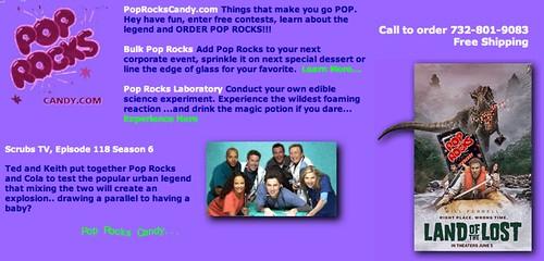 PopRocksCandy.com