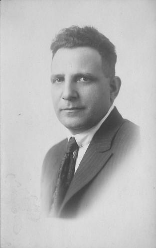 Herman Lentzner in NYC