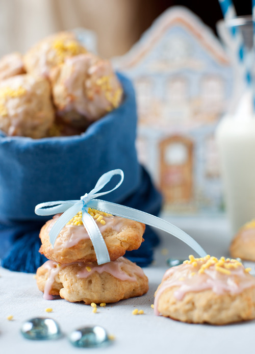 Ricotta_Cheese Cookies_3