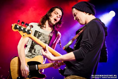 Stefan Schill & Band