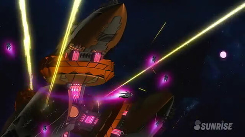 Mobile Suit AGE  Episode 10  D-Day  Youtube  Gundam PH (6)