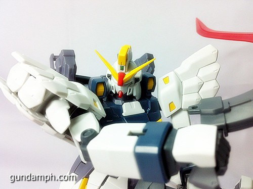 MG 1 100 Sandrock EW Out Of The Box Build Review (74)