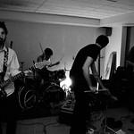 Nuclear Pre-NYE party/show @ Capital Rehearsal Studios
