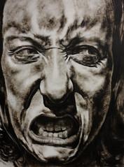 Self-Portrait No. 50