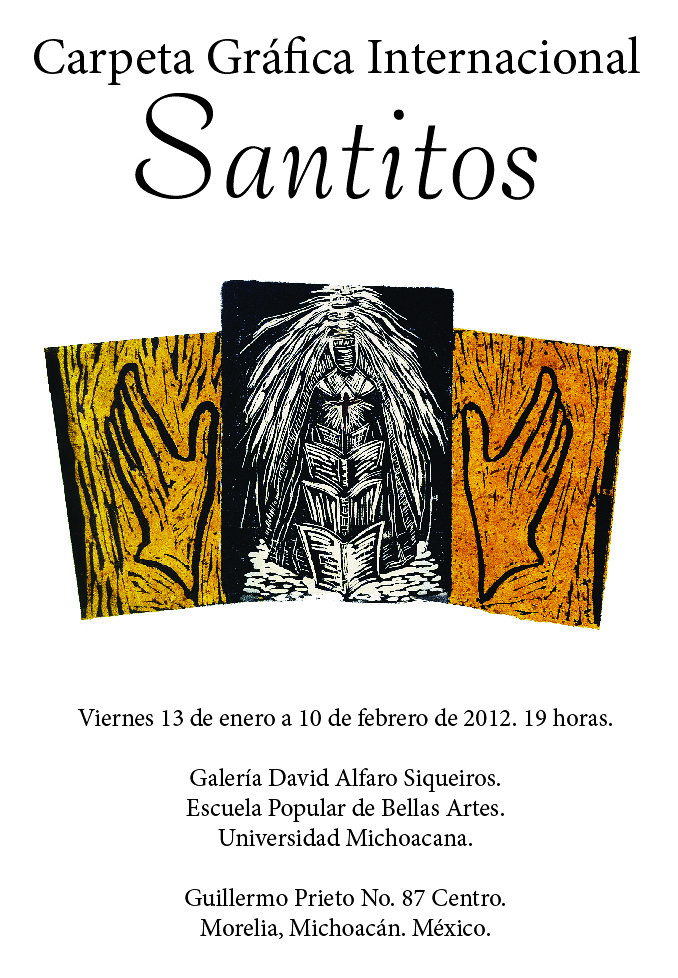 Invitación Bellas Artes