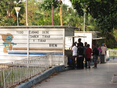 4/1/2012 - Vedado (Havana/Cuba)