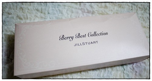berry best collection