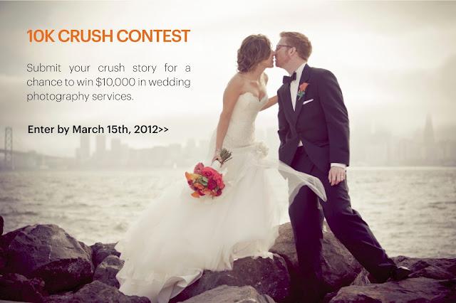 10K Crush Contest