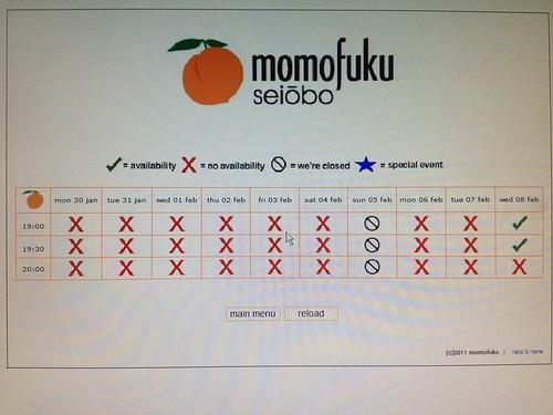 momofuku - green