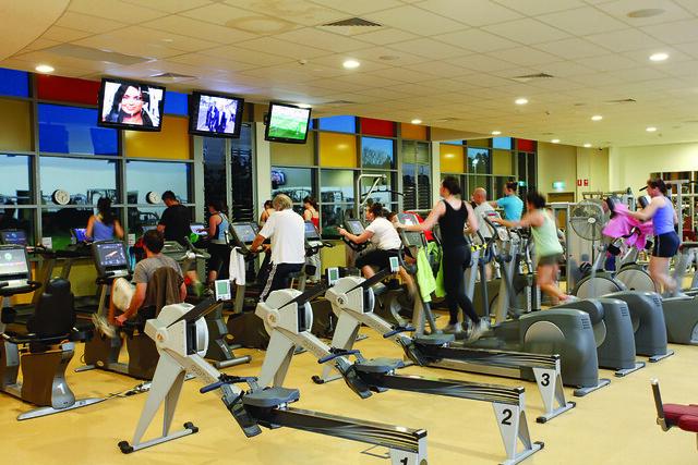 Sport UNE gym