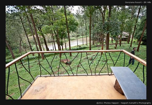 Gorukana Resort - BR Hills