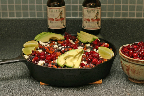 Mexican Paella 69