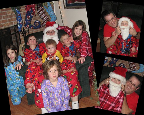 2011 Christmas Collage 4