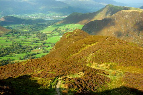 20110923-23_Scope End to Newlands Valley + Cat Bells etc by gary.hadden