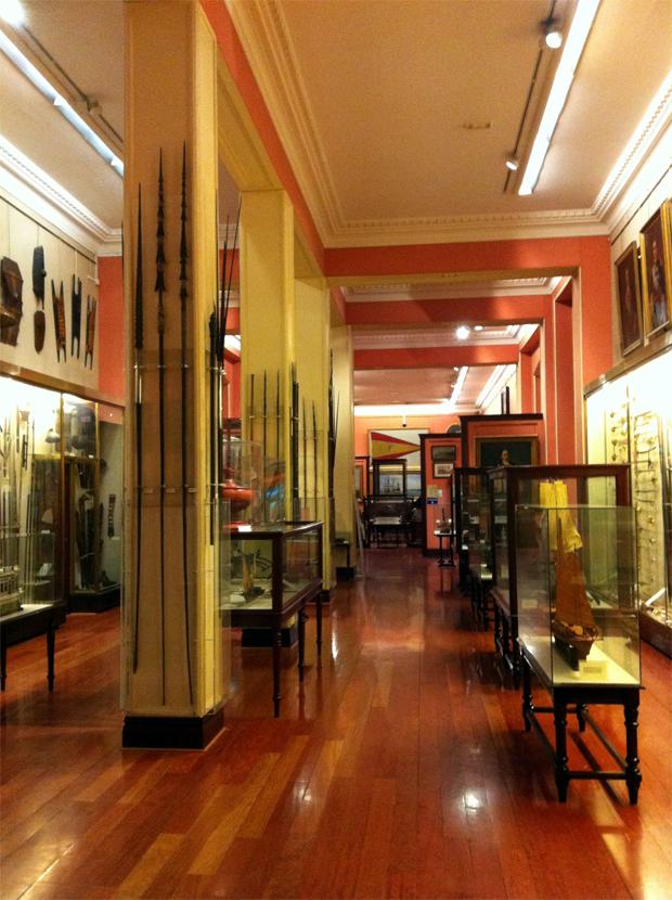 Museo Naval de Madrid