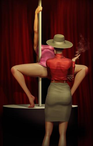 Playboy Brasil, 02/2012