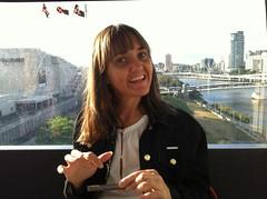 Carolyn in Brisbane