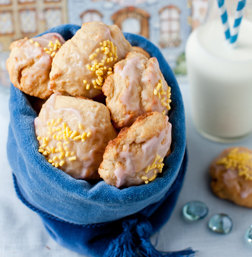 Ricotta_Cheese Cookies_2