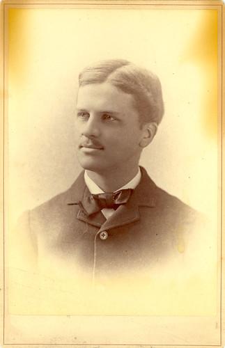 J. Elliot Peirce, 1883