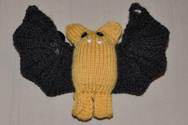 Golden Bat.