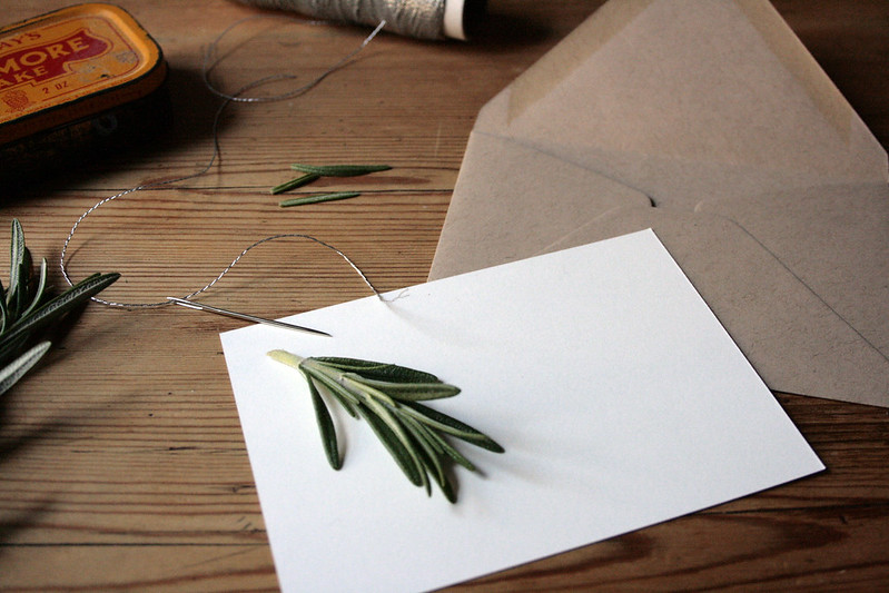 card makings