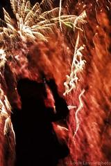 Être tout feu...tout flamme