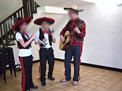 The Amazing Mariachi Band