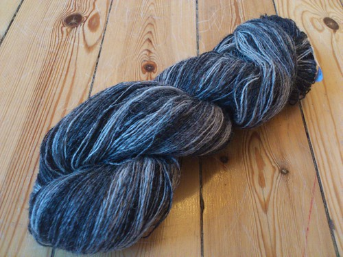 ullcentrum yarn