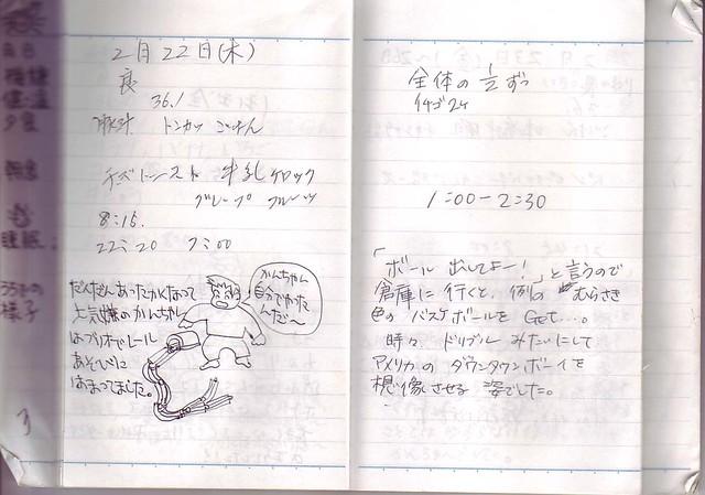 Kanta daycare diary (3)