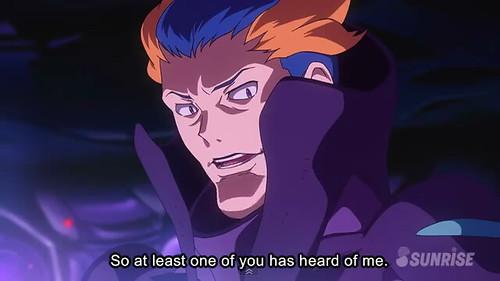 Gundam AGE Episode 15 Those Tears Fall in Space Youtube Gundam PH (26)