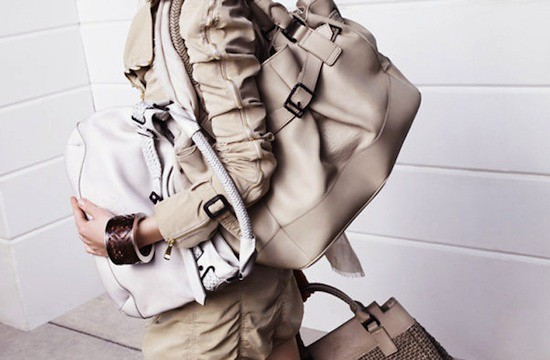 Spring:Summer 2010 Accessories Collection (2)