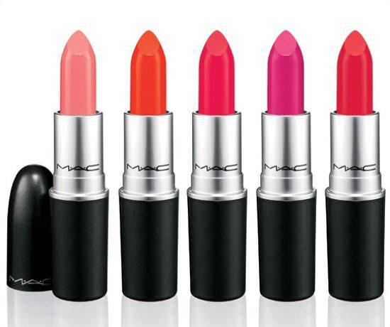 Product Photo - Lipsticks