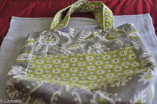 Katy Everyday Shopper Bag