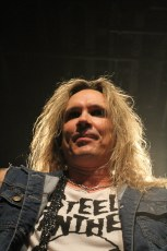 Steel Panther Commodore 7D-8829