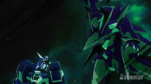 Gundam AGE Episode 14 Flash of Sorrow Youtube Gundam PH (18)