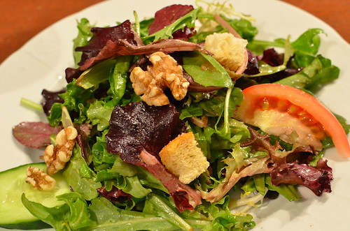 Yves Salad