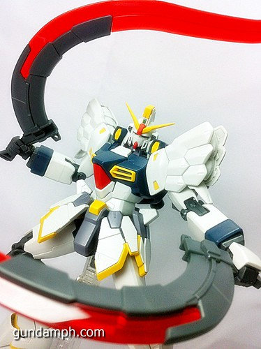 MG 1 100 Sandrock EW Out Of The Box Build Review (67)