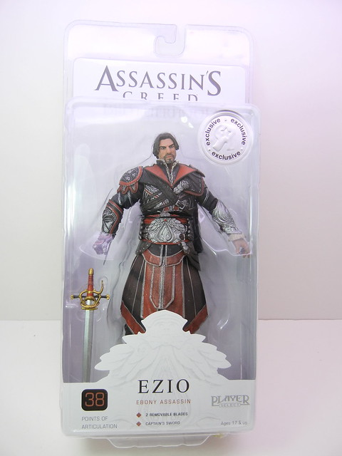assassins creed brotherhood ezio figures v2 (3)