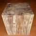 versteinertes Holz fossiler