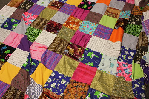 Quilt - Flip and 4 style