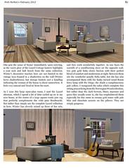 Prim Perfect Issue 39: {what next} design